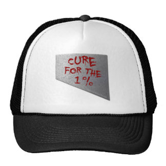 Cure for the 1 Percent Cap