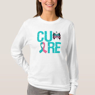 CURE Hereditary Breast Cancer T-Shirt