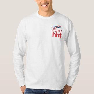 Cure HHT Basic Long Sleeve T-shirt