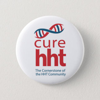 Cure HHT Pin