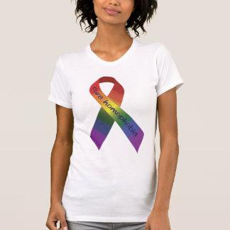 Cure Homophobia Shirt