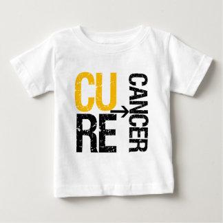 Cure Neuroblastoma Baby T-Shirt