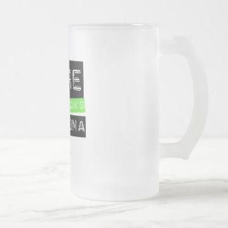 Cure Non-Hodgkin s Lymphoma Mug