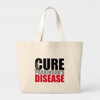 CURE Parkinsons Disease Bags