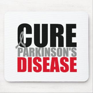 CURE Parkinsons Disease Mouse Pad