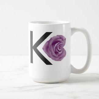 Curing Kayla Rose-mug Large Coffee Mug