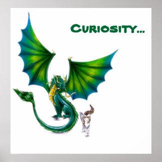 Curiosity... Poster