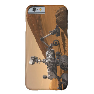Curiosity: The Next Mars Rover Barely There iPhone 6 Case