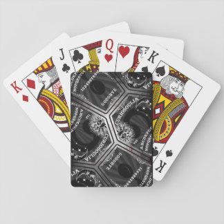 Curiosouija Cards