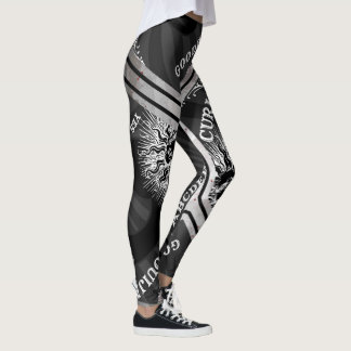 Curiosouija Leggings