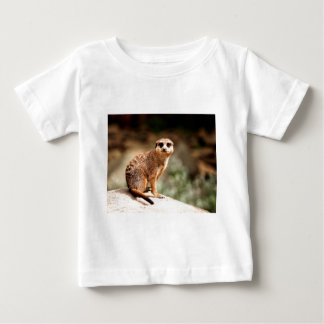Curious Baby T-Shirt