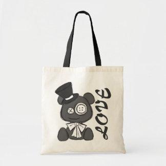 Curious Bear Bag