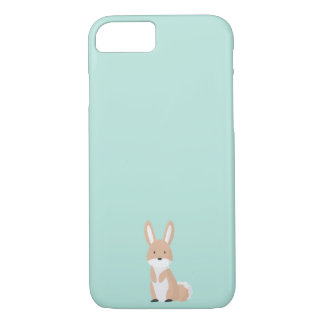 Curious Bunny | iPhone 7 Case | Cell Phone Cases