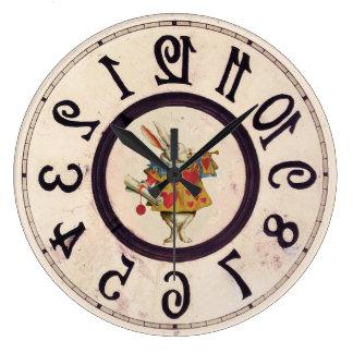 Curious Clock