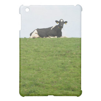 Curious Cow iPad Case