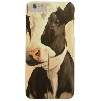 Curious Cow Iphone Case