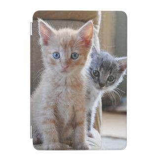 Curious Kittens iPad Mini Cover