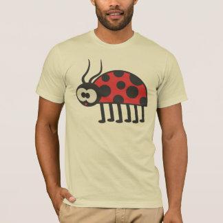 Curious Ladybug T-Shirt