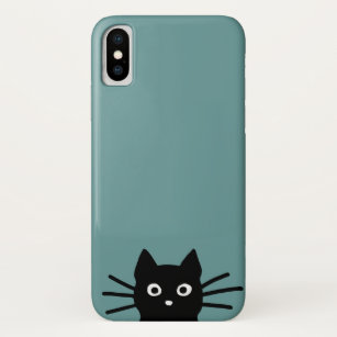 brand new a5c15 0d717 Cat iPhone Cases & Covers   Zazzle.co.uk