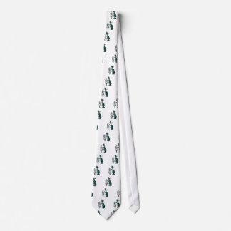 Curiouser & Curiouser Tie