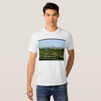 Curitiba Brazil Tshirt