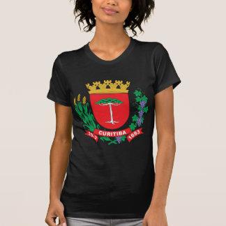 Curitiba Coat of Arms Tee Shirt