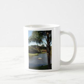 Curitiba cup basic white mug