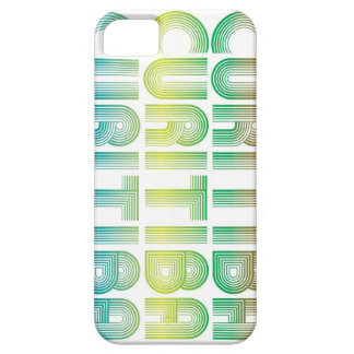 Curitiba Products Barely There iPhone 5 Case