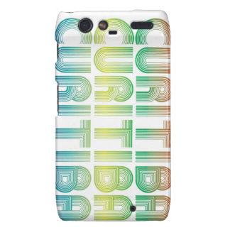 Curitiba Products Droid RAZR Cases