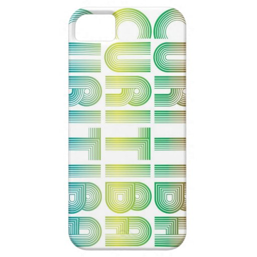 Curitiba Products iPhone 5 Case