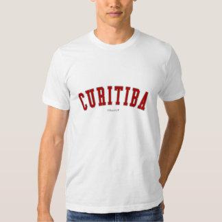Curitiba Tee Shirt
