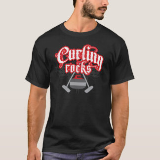 Curling Rocks T-Shirt