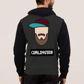Curlingseb Hoodie Men