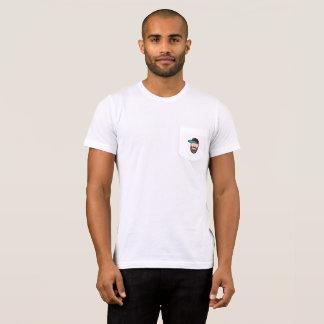 Curlingseb Pocket T-shirt
