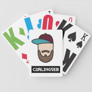 Curlingseb Poker Cards