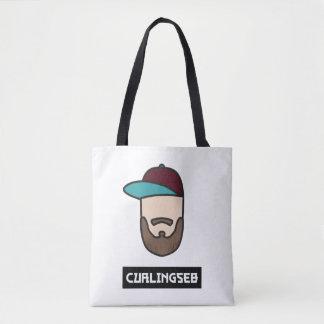 Curlingseb Totebag Tote Bag