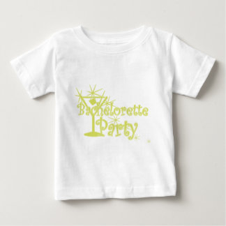 CurlMartiBachettePyellow Baby T-Shirt