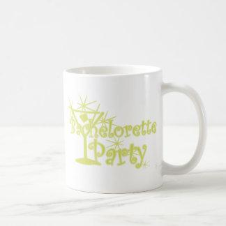 CurlMartiBachettePyellow Coffee Mug