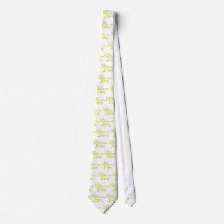 CurlMartiBachettePyellow Tie