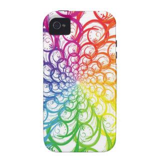 Curls iPhone 4/4S Cases