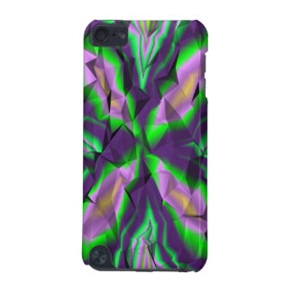Curly abstract pattern iPod touch 5G covers