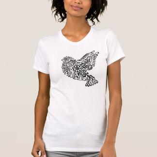 Curly Bird T-Shirt