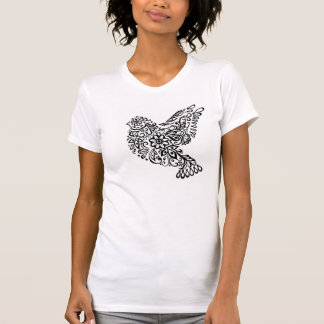 Curly Bird T-Shirt