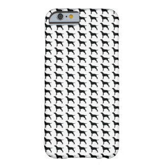 Curly coated Retriever Iphone case