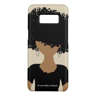 Curly girls phone case