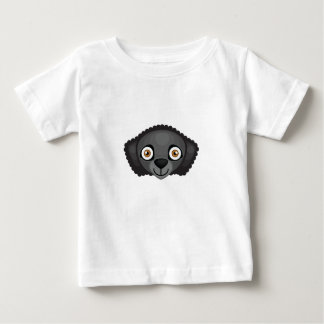 Curly-haired Retriever Baby T-Shirt