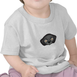 Curly-haired Retriever T-shirt