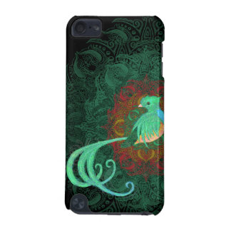 Curly Quetzal iPod Touch 5G Case