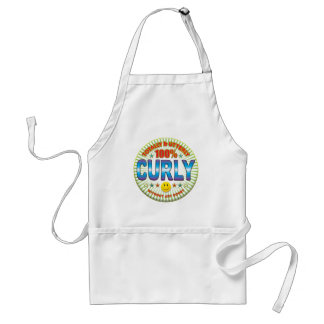 Curly Totally Aprons