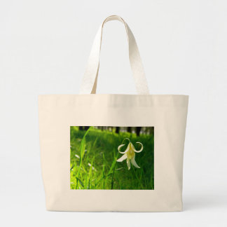 Curly Yellow Tote Bags